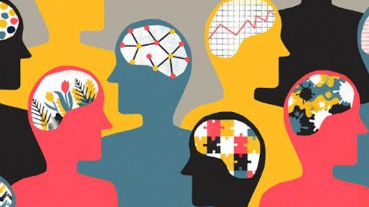 La salute mentale e i codici ATECO in tempo di pandemia